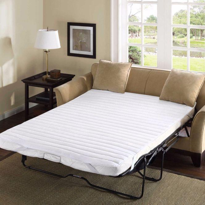 Waterproof Mattress Pad Full Size Microfiber Sectional Sofa Set Bed Comforter Frisco