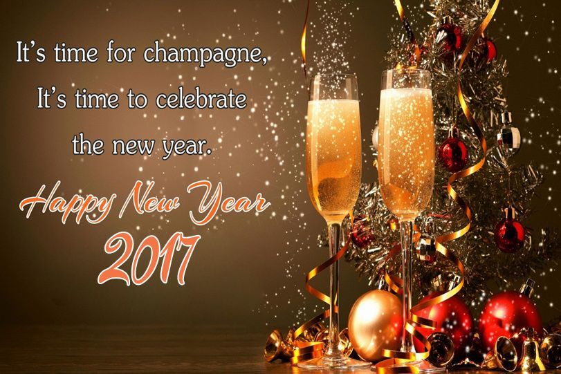 celebration new year quotes
