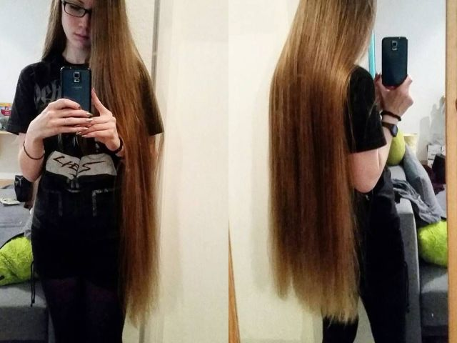 pinahmed on loving long hair | pinterest | super long hair