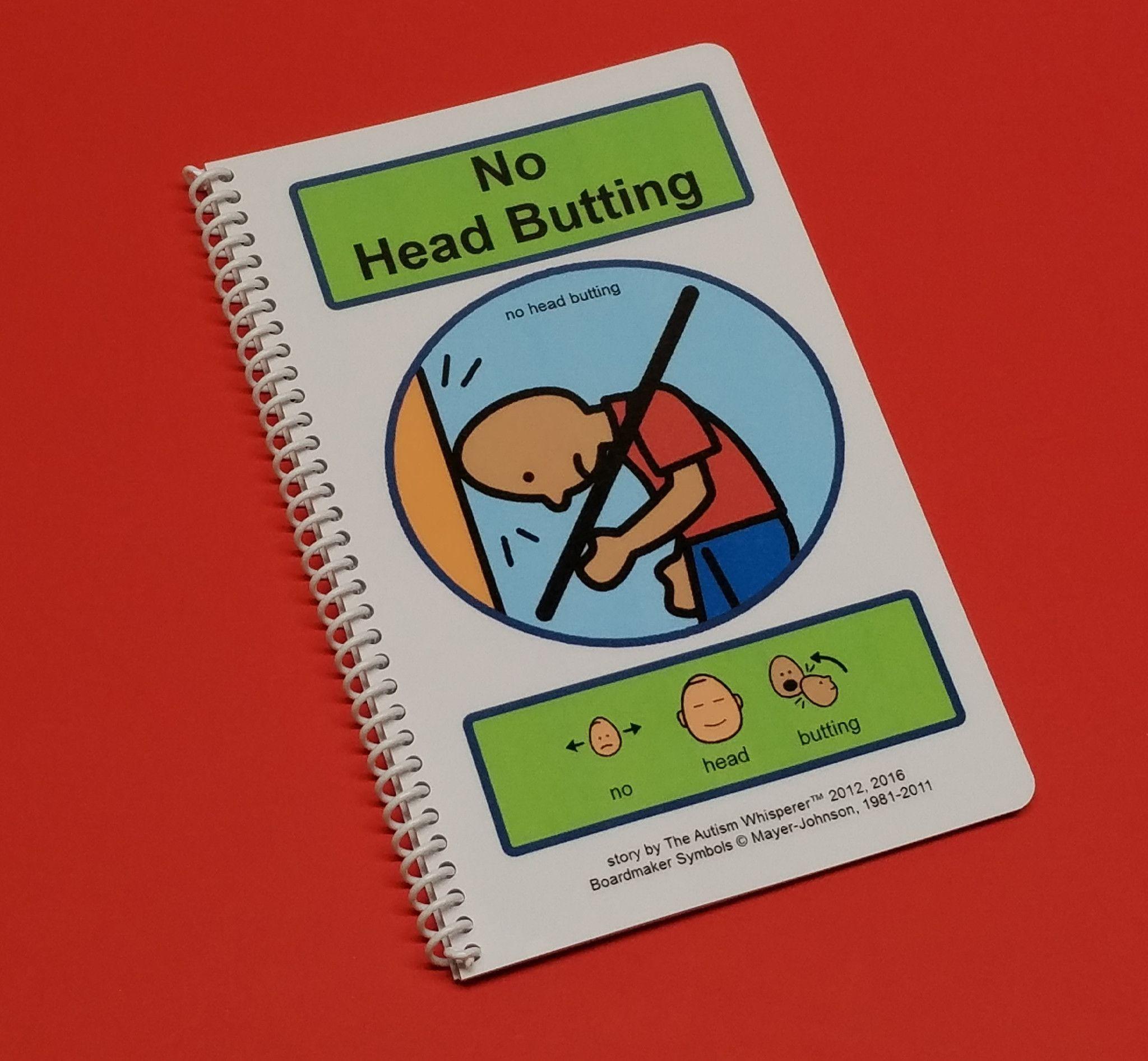 No Head Butting
