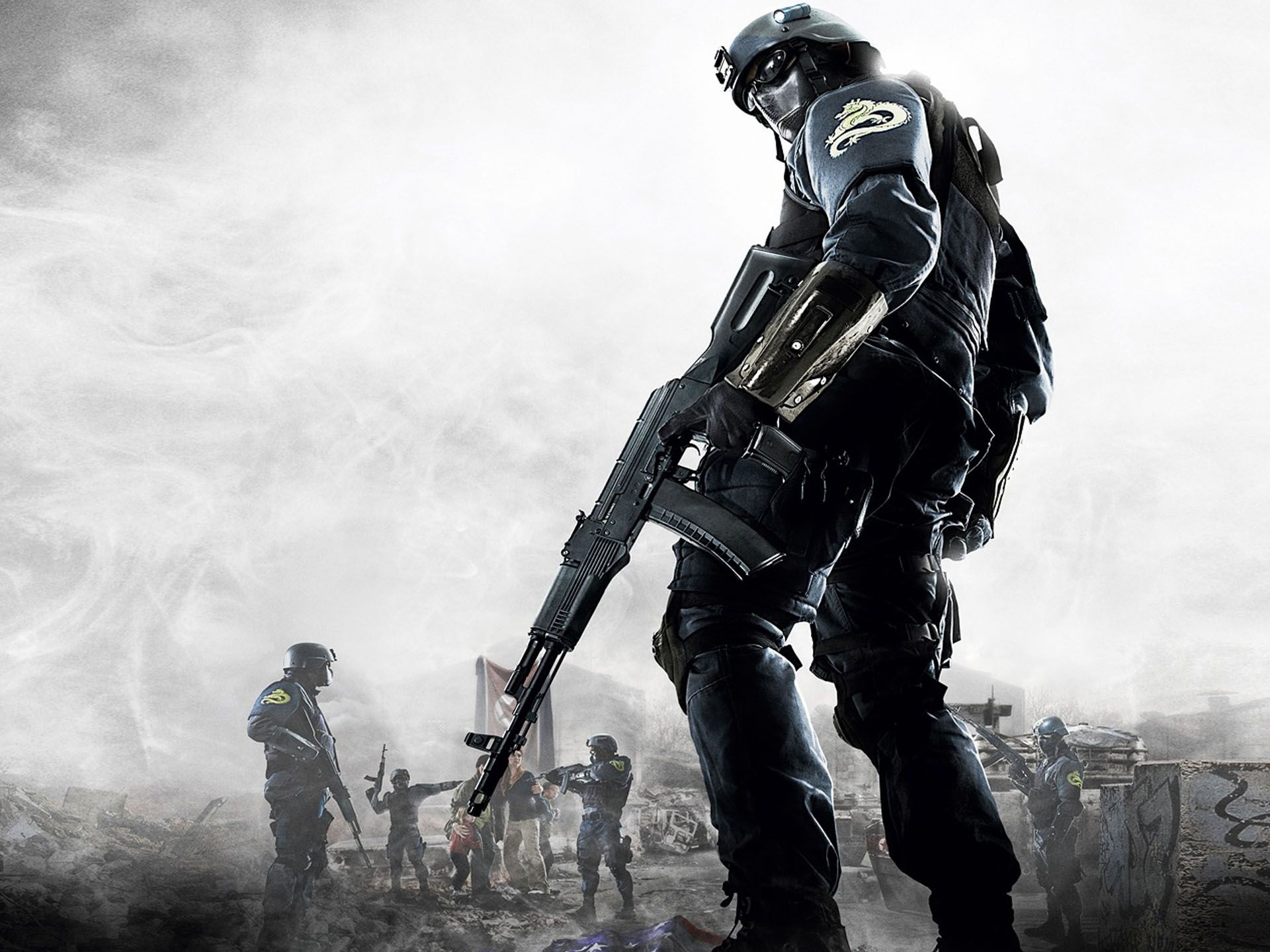 homefront game e3 - google search | tactical gear loadouts