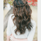 Pin by alisha alleman on a u h wedding hair pinterest