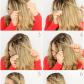 Dutch fishtail pony ponytail pinterest fishtail ponytail