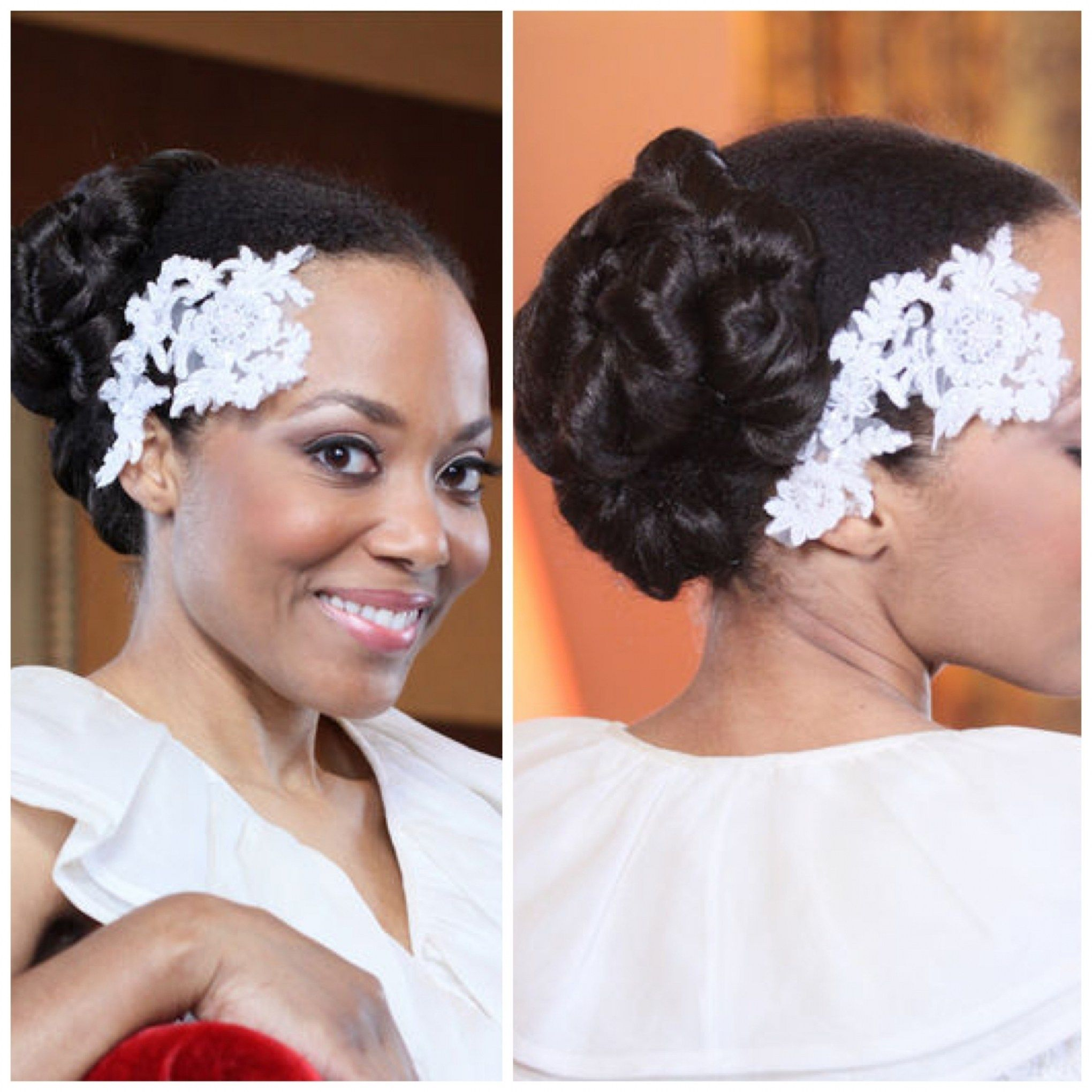 Wedding Hairstyles For Bridesmaids 2012
