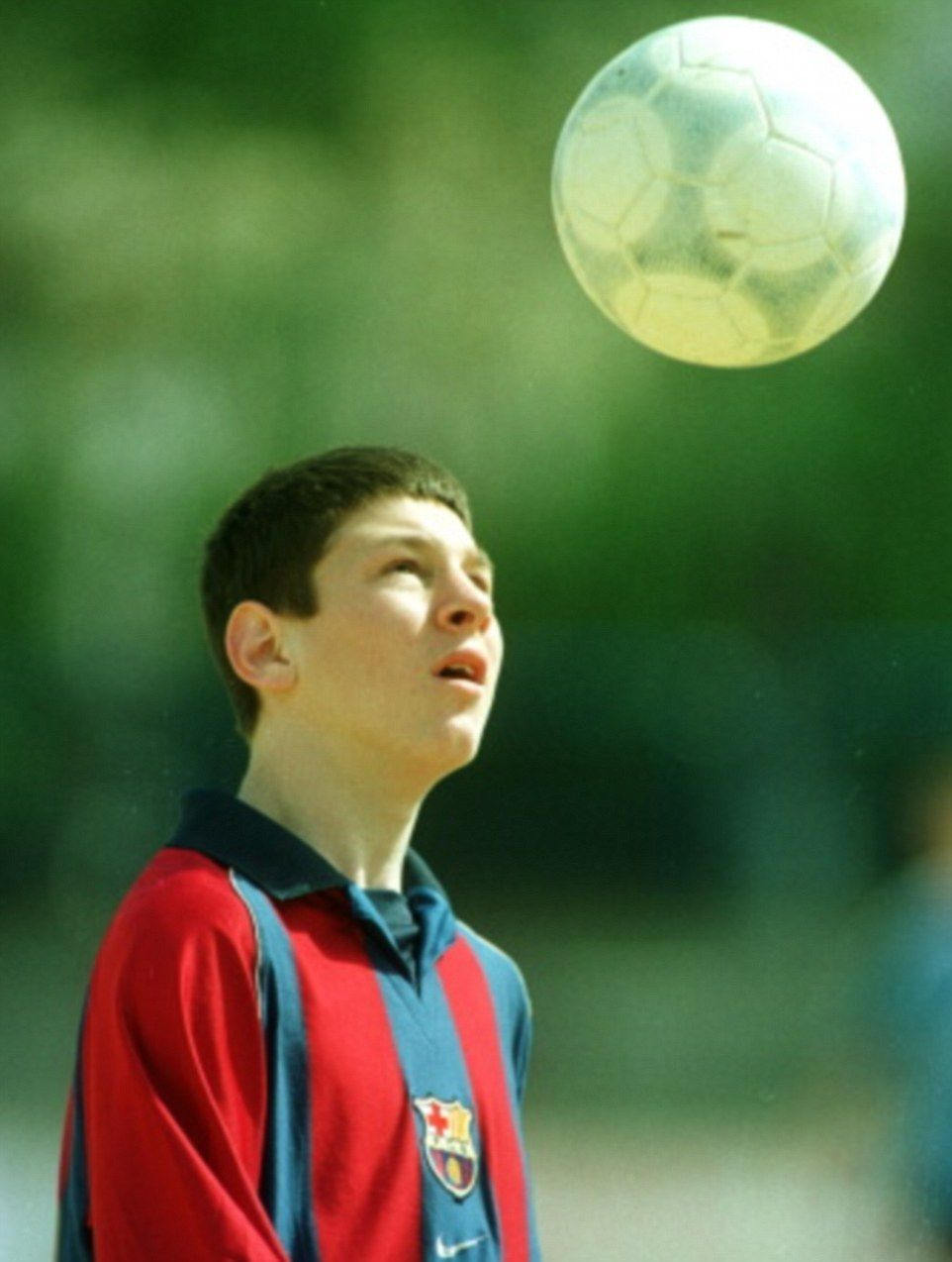 as messi celebrates his birthday, here are 28 of his best pictures