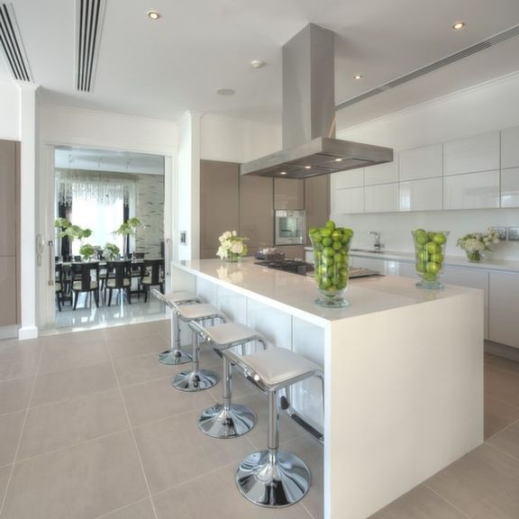 Ultra Modern Kitchen Designs you must see Utterly Luxury ... on Ultra Modern Luxury Modern Kitchen Designs  id=19704