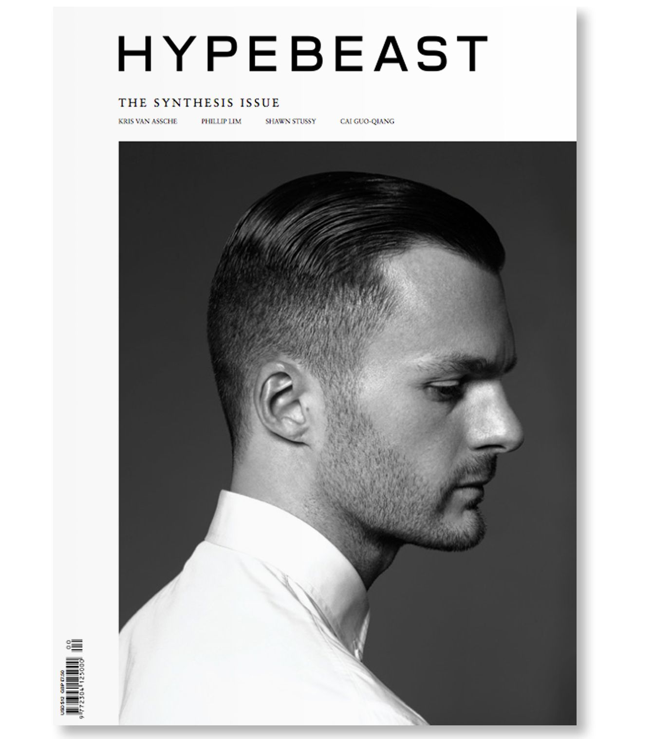 The Synthesis Issue Print Pinterest