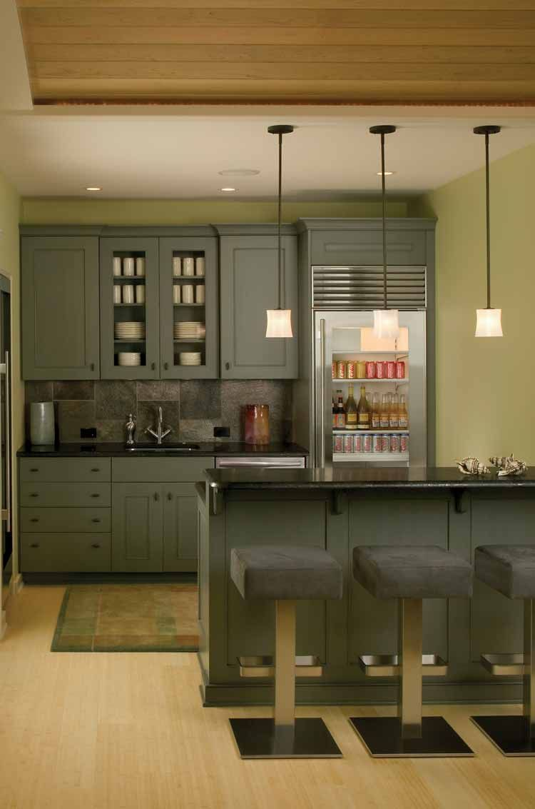 Poker tables and huge lounge chairs, maybe a home bar. great for a rec room kitchen   Home Ideas   Pinterest ...