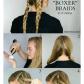 Pin by v m on hair pinterest