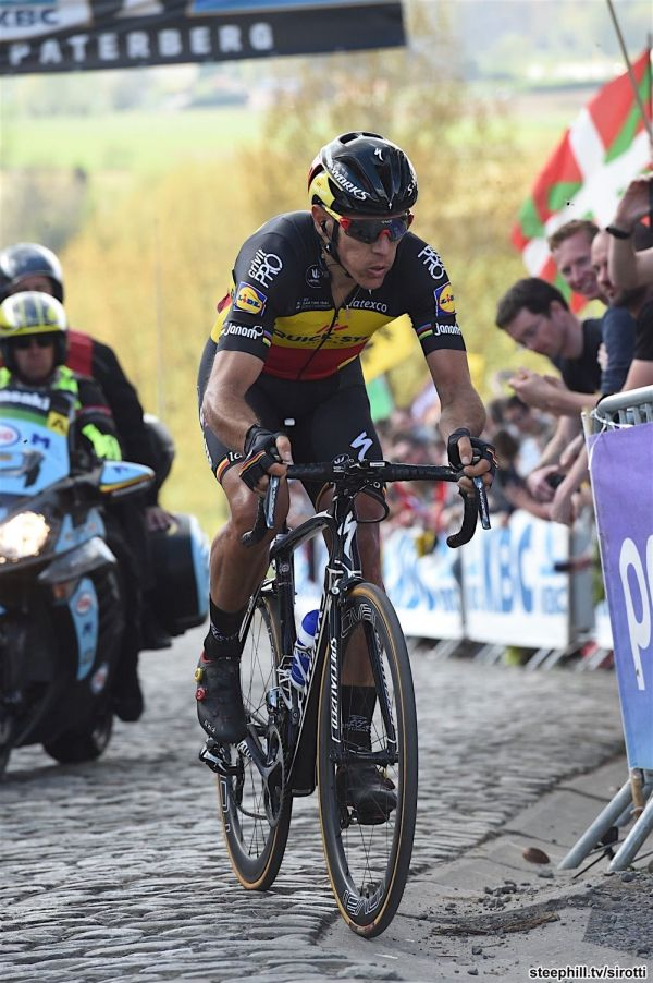 Philippe Gilbert Tour Of Flanders 2017 Pro Cycling