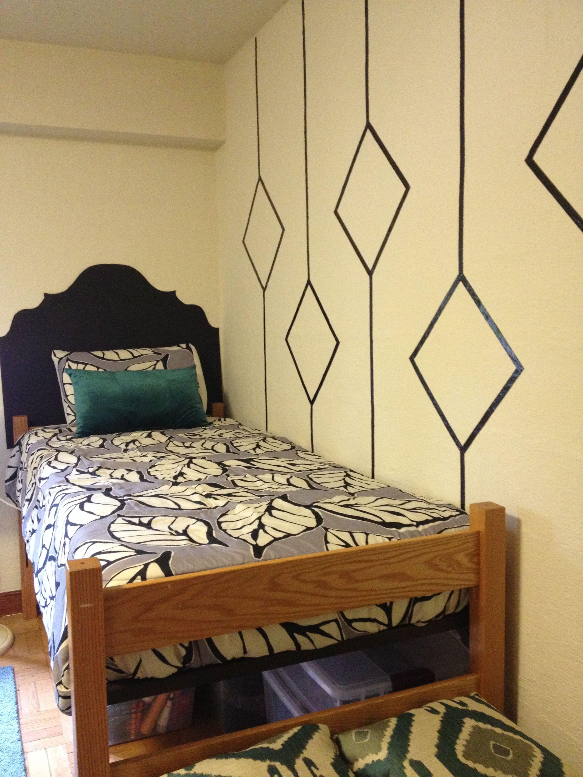 Dorm Wall Decorations On Pinterest Dorm Shelves Photo