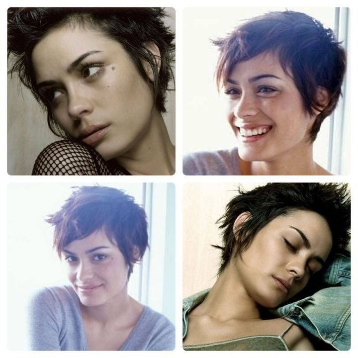 Luxury Pinterest Hairstyles For Short Hair Hairstyle Ideas