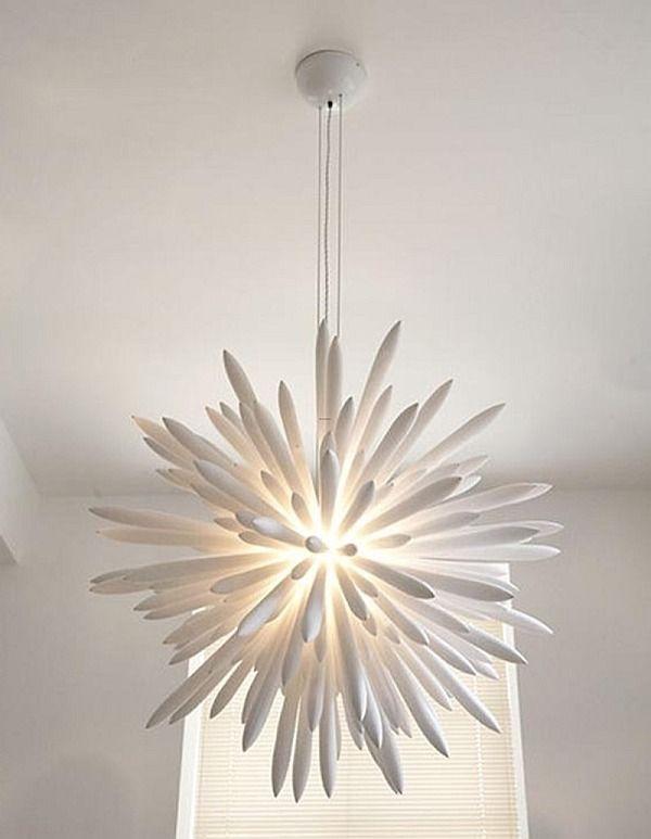 Modern Chandelier Ideas Decoration Designs Unique Light Contemporary Chandeliers White
