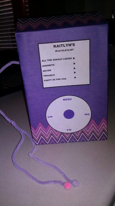 "USe this idea for teens to make a ""playlist"" of bks to ..."
