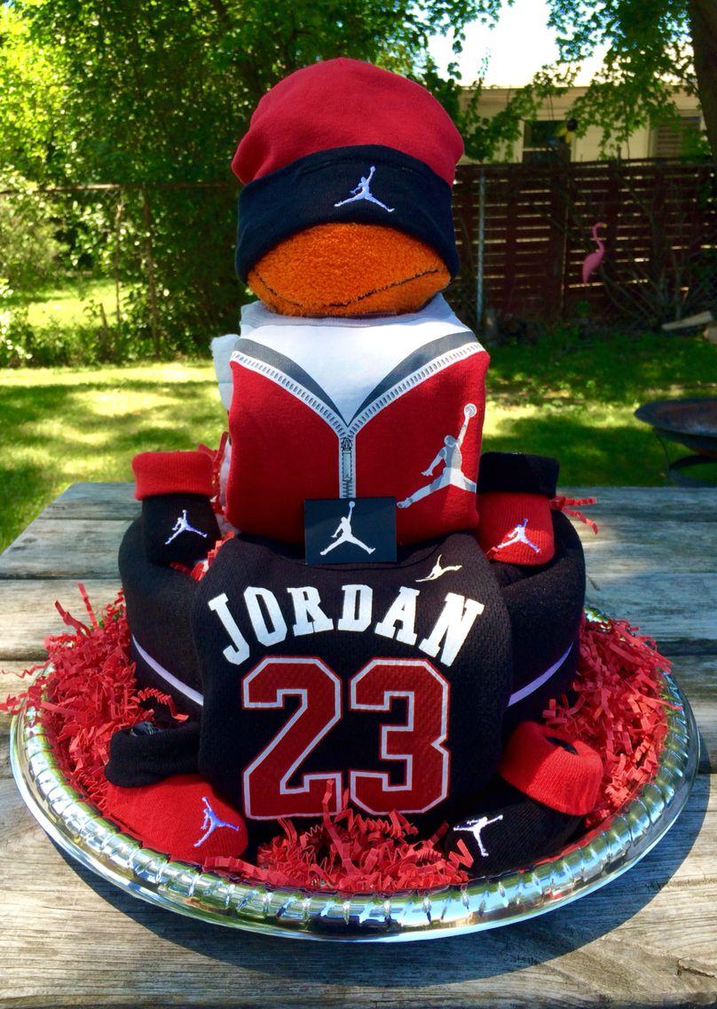 Michael Jordan Cake Decorations The Best Cake Of 2018