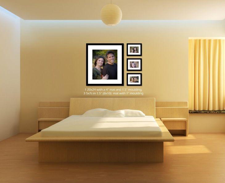 Wall Decoration Ideas Bedroom Images  umadepa