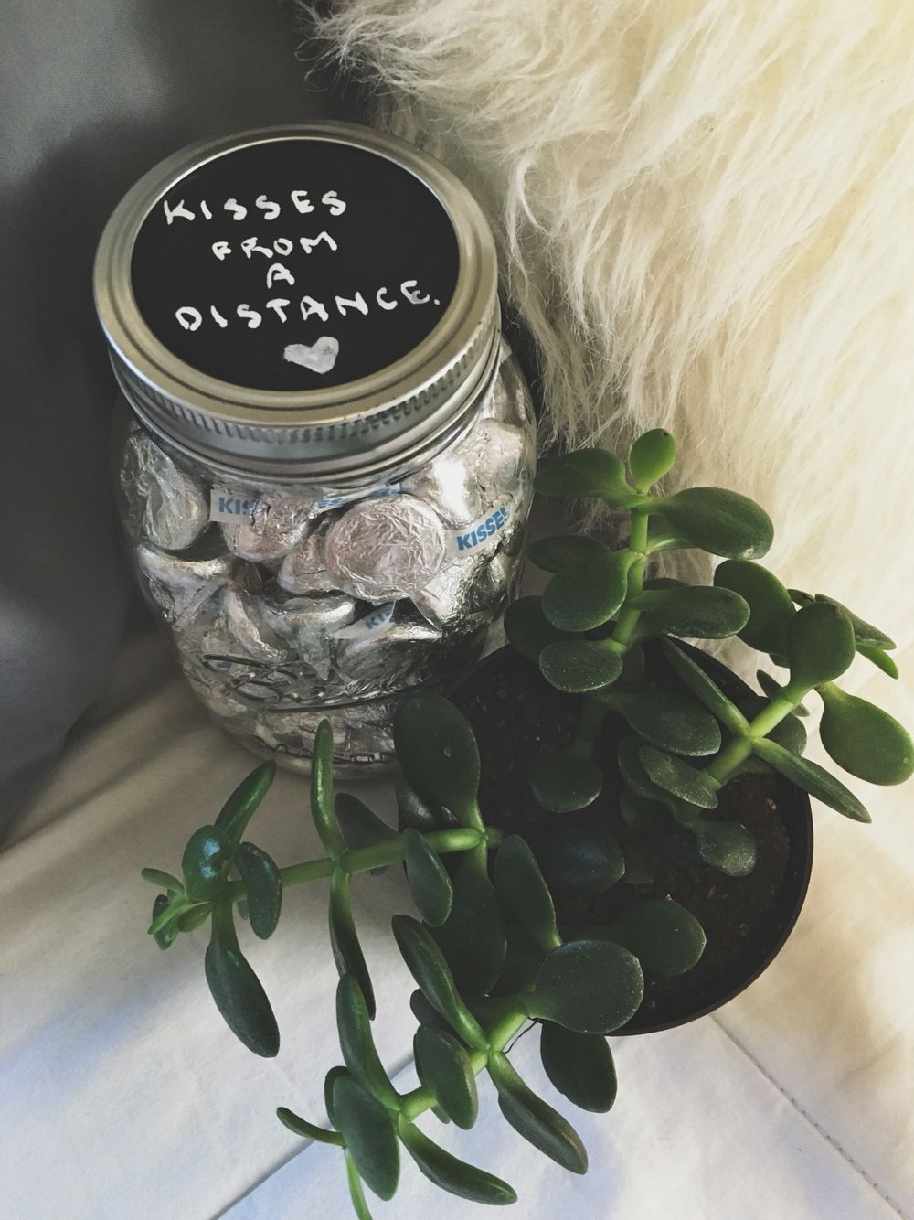 Long distance relationship gift for boyfriend gift for