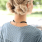Pin by christine ransco on easy hairstyles pinterest hair style