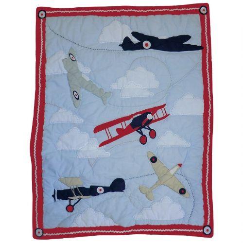 Simple Aeroplane Airplane Bedding - c5b868734a4e0dfe38dfedfa44074920  You Should Have_68622.jpg