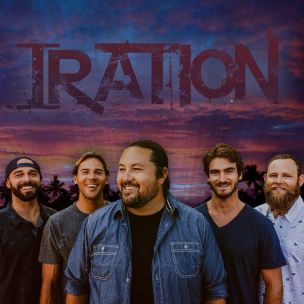 Image result for Reggae Band - Iration