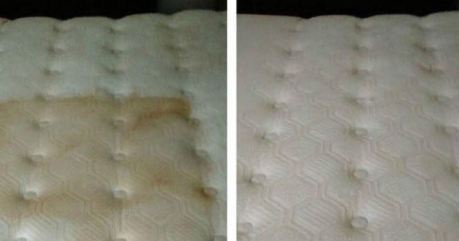 How To Effectively Deep Clean And Freshen Your Mattress Without Using Bleach No More