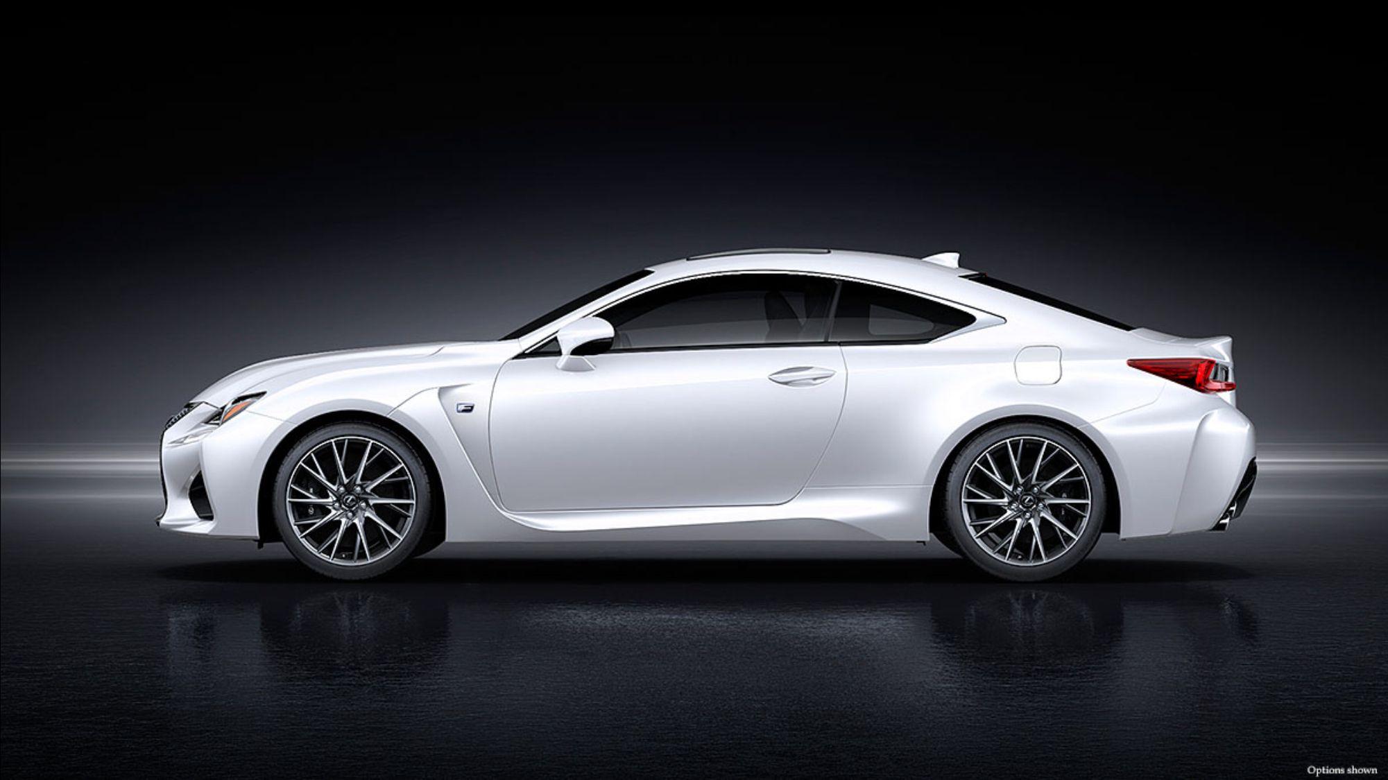 Lexus RCF Nice Rides Pinterest