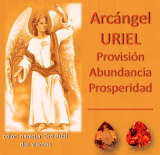 Resultado de imagen de angel de la prosperidad y el dinero