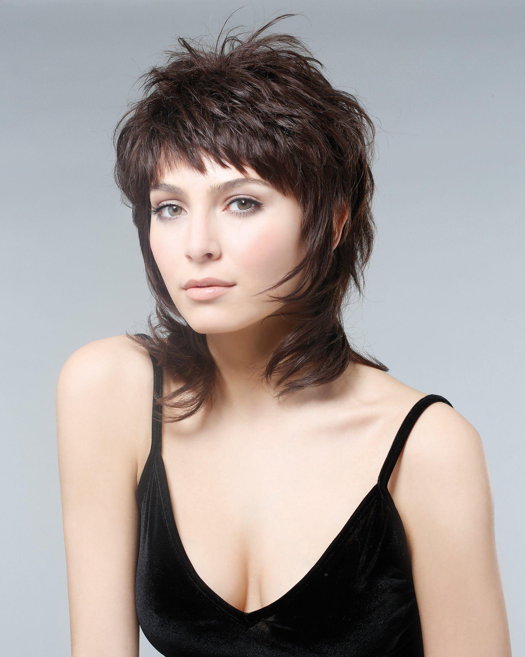 coiffure courte femme pinterest