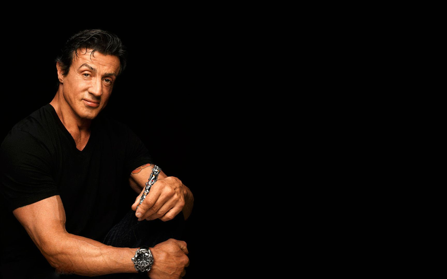 sylvester stallone quotes wallpaper hd wallpaper | wallpapers