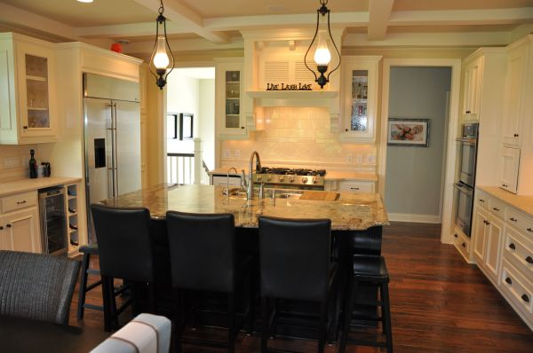 Werschay Homes is a Custom Home Builder Located in Central ...