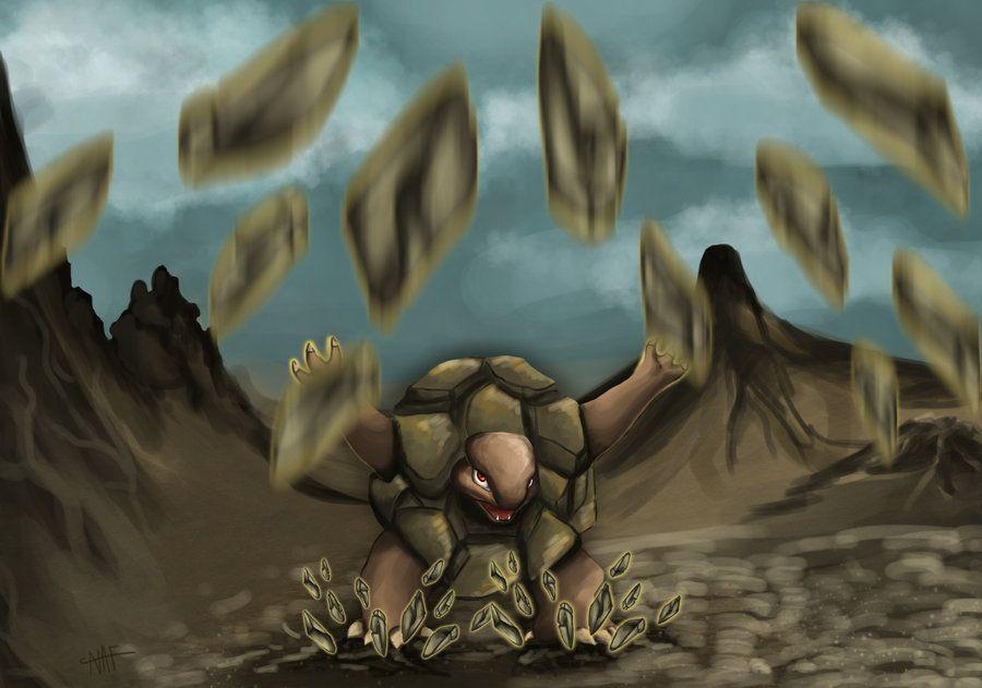 Image result for golem pokemon wallpaper