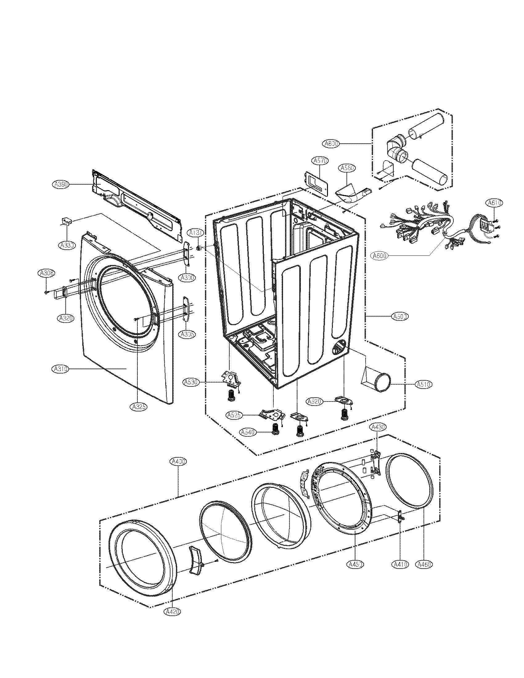 Best 25 Lg Dryer Parts Ideas