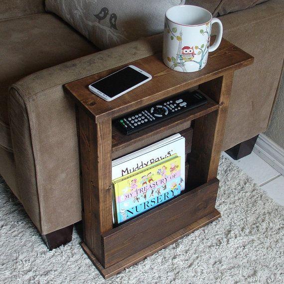 Canapé chaise bras reste support de Table avec par ...
