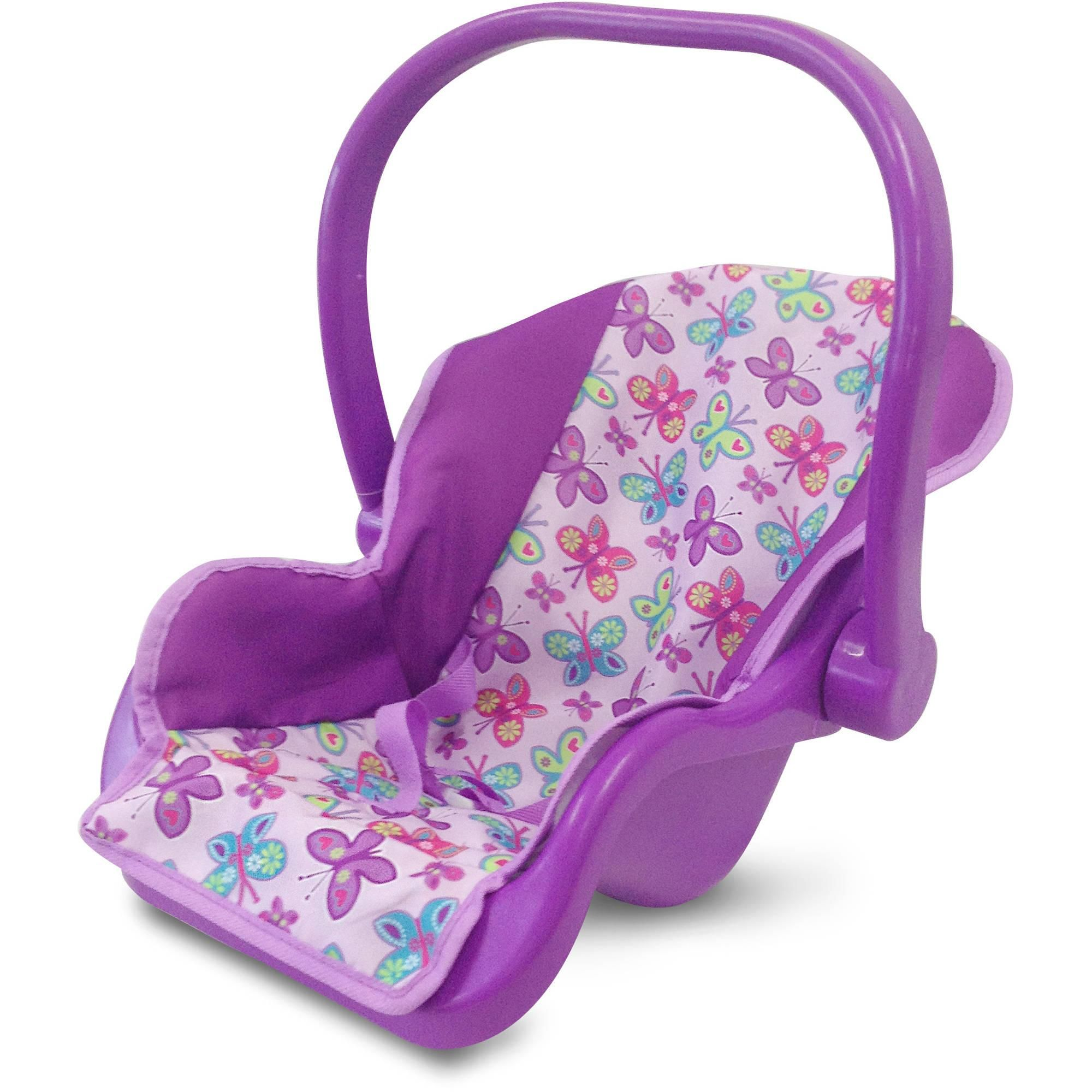 Car Seats For Baby Dolls