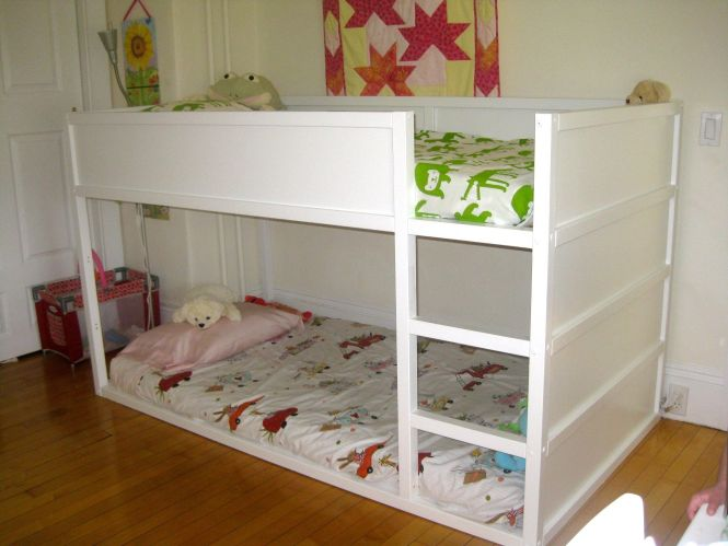 Readers Share Ikea Kura Bunk Bed Co Home Design