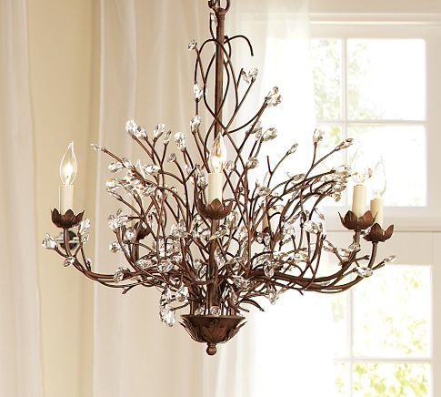Pottery Barn Camilla Chandelier The I Have In My Dining Room