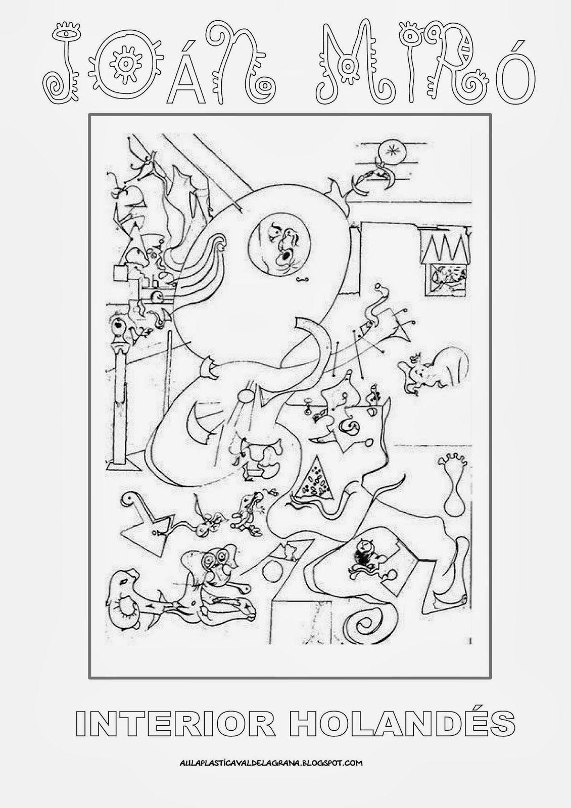Picasa Art History Worksheet