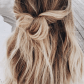Pin by the blushing blonde on hair pinterest hair style hair