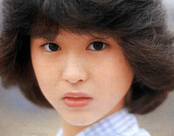 松田聖子 一重에 대한 이미지 검색결과