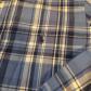 Flannel shirt with shorts men  Menus Ralph Lauren Polo dress shirt size large   Ralph lauren