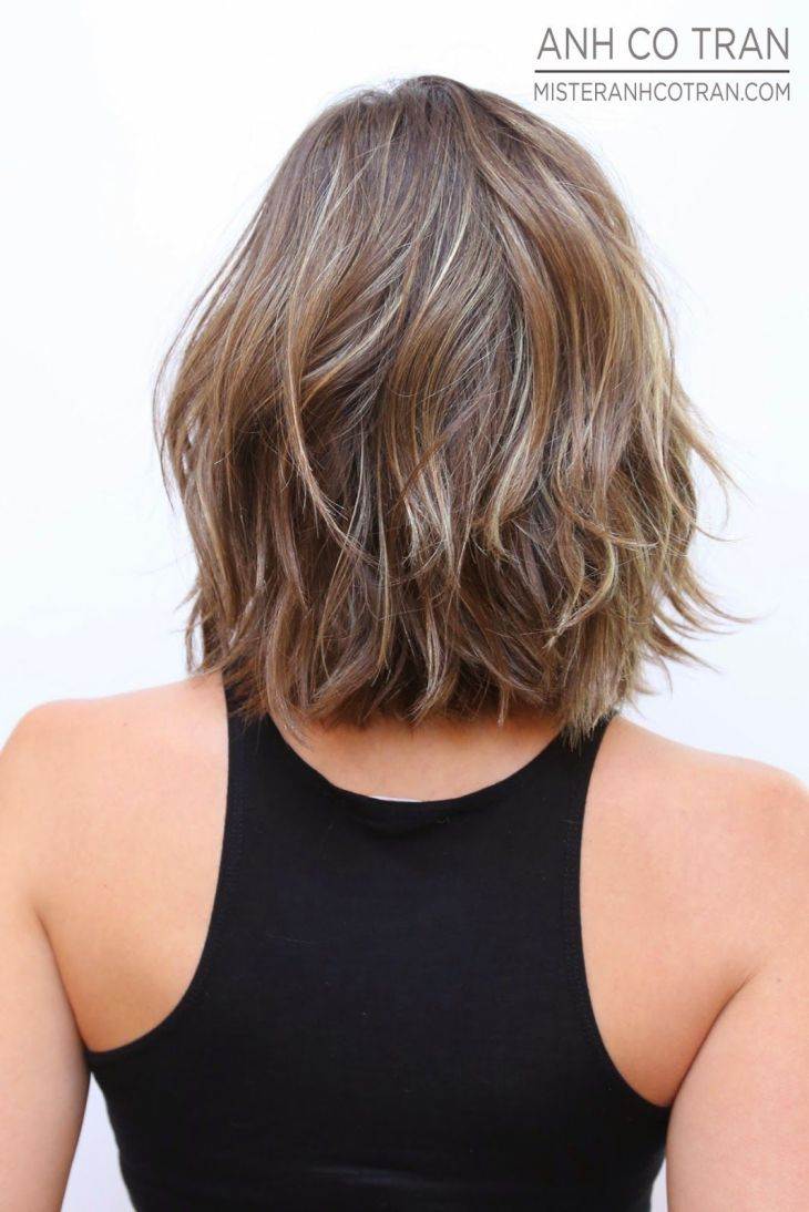 I wish I could effortlessly make my hair do something like this but