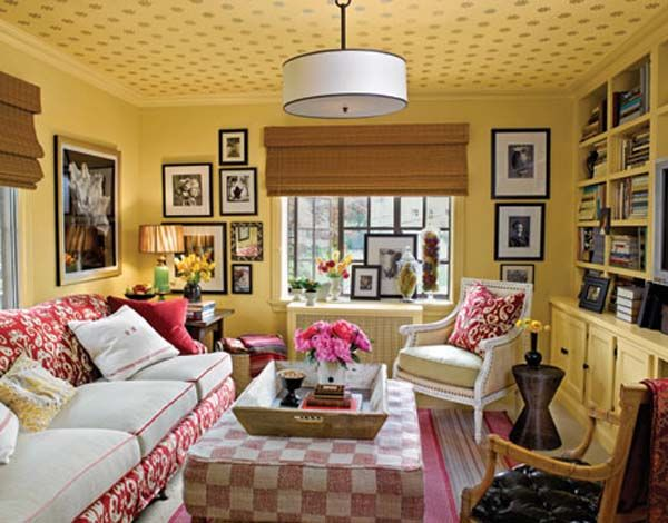Engaging Home Decorating Ideas Country Decorating