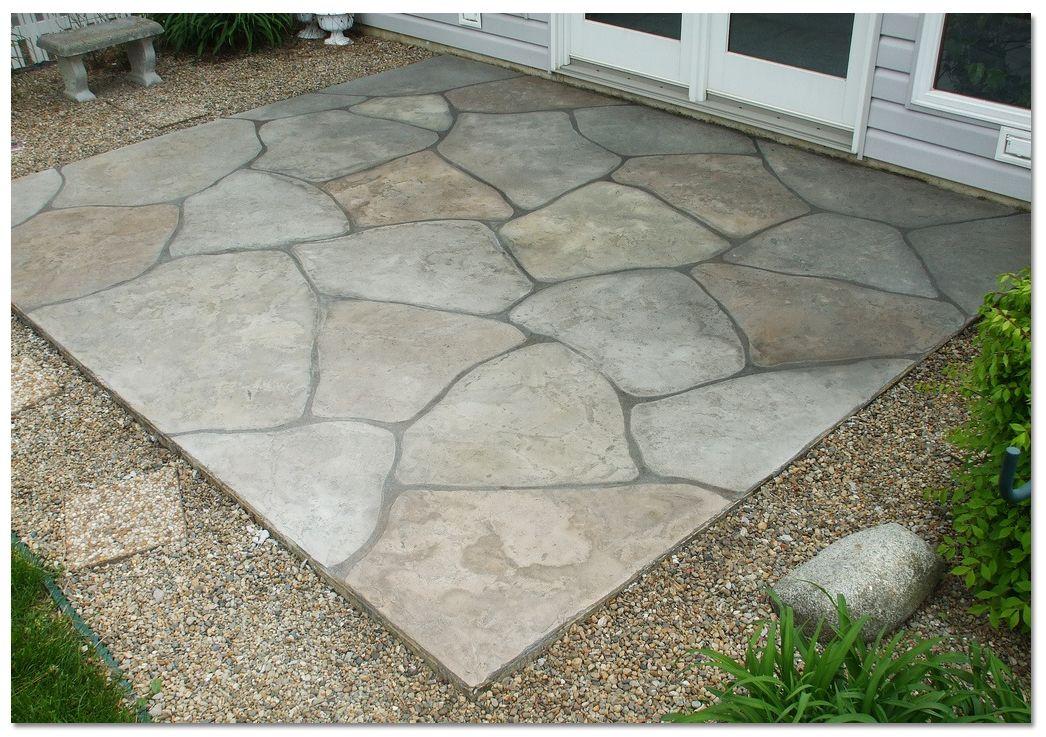 Simple Concrete Patio Designs Popular Unique Concrete ... on Simple Concrete Patio Designs id=57918