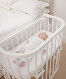 The Original Award Winning Babybay Bedside Cot Is One Of Safest Easiest And Best Ways To Sleep Alongside Your New Baby Provide