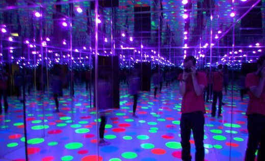 Mattress Factory Is A Modern American Food In Pittsburgh Plan Your Road Trip To Pa With Roadtrippers