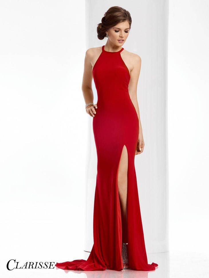 Simple Sexy Clarisse Prom Dress Style If you are looking for a