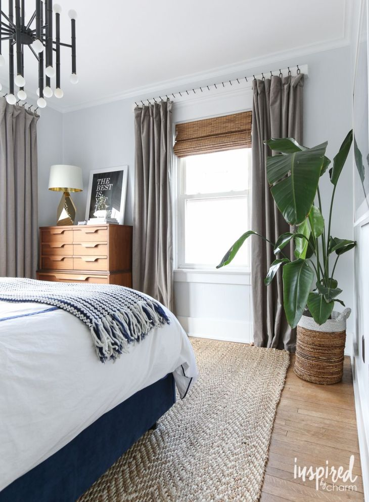 Summer Home Tour   Summer Bedrooms and Master bedroom