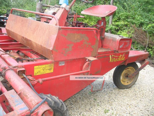 Image result for vintage self propelled swather