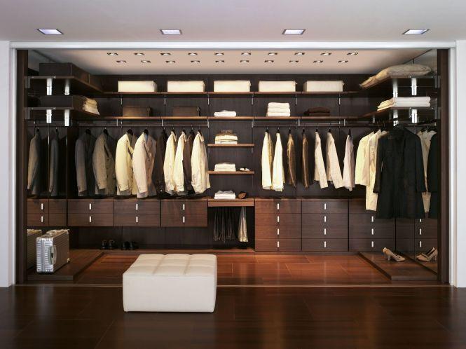 Modern Master Bedrooms Interior Design Bedroom Wardrobe