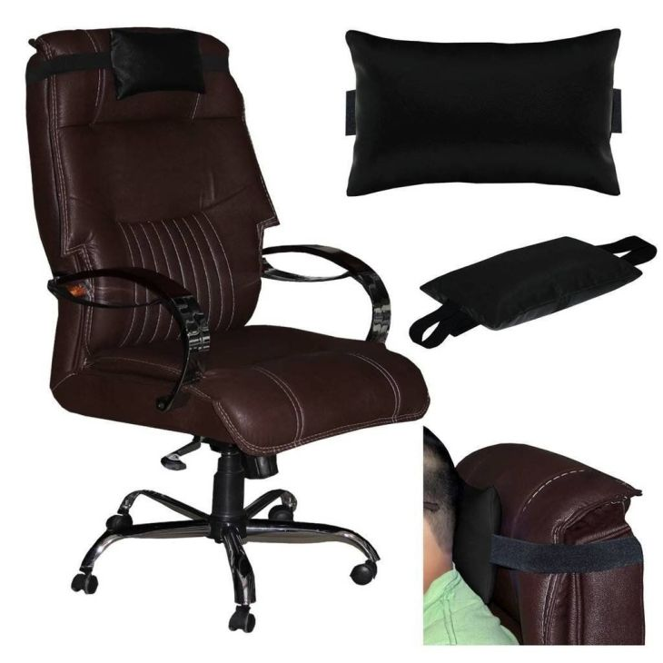 This Cushion Pillow for Head u Neck is must have accessory for your